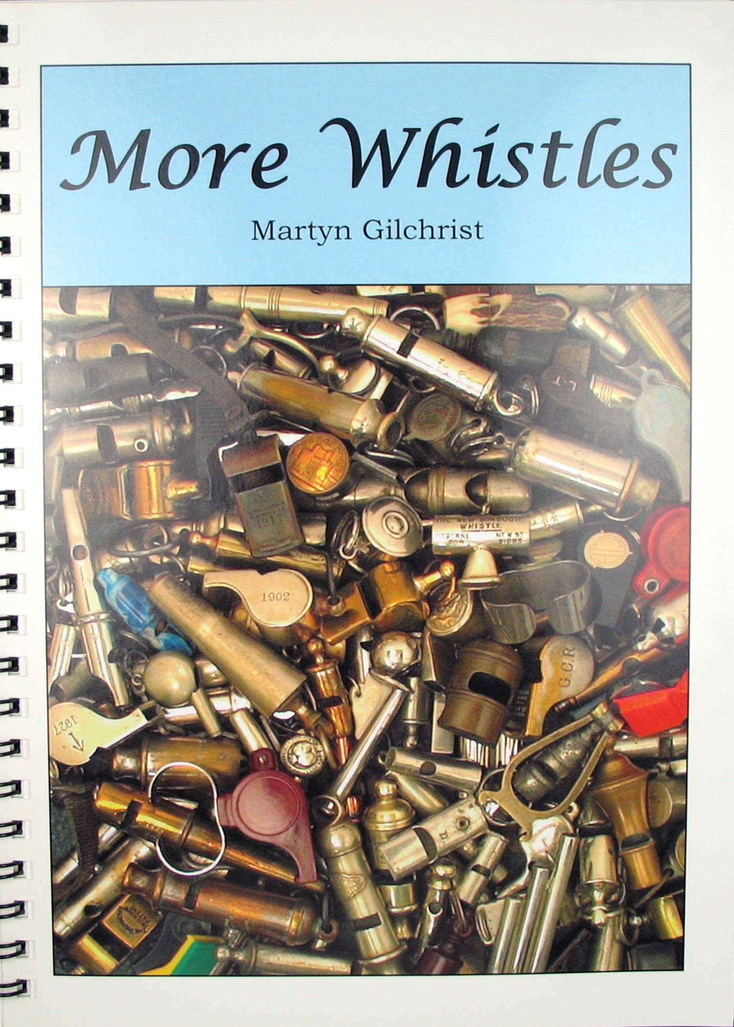 Whistle Books