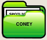 coney OPEN