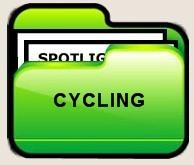 cycling OPEN