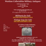 wartimecollectables