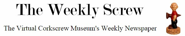weekly screw logo