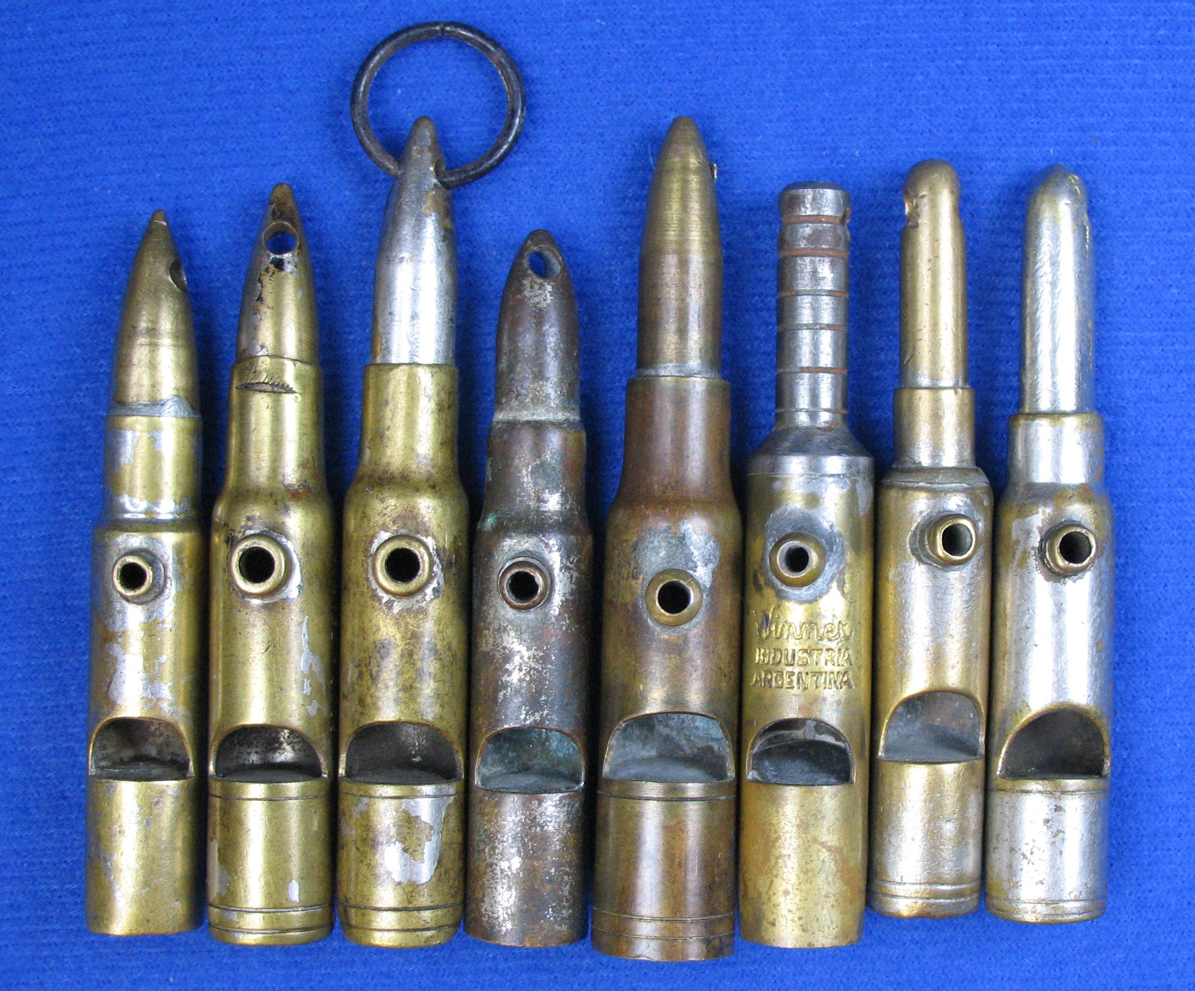 Mauser 03